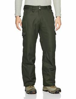 Men's 1960 Snow Sports Cargo Pants, Large, Olive