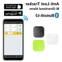 3 Pack Tile GPS Tracker Trackr Cell Phone Bluetooth Anti Wal