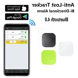 3 Pack Tracker Trackr Cell Phone Bluetooth Anti Wallet Key L