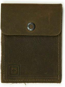 5.11 Tactical Series Standby Card Wallet Credit Card Holder,