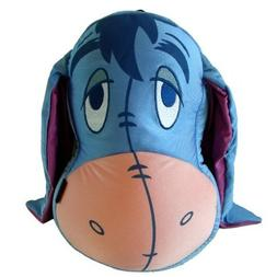 Eeyore Smooshie Backpack, NEW for Kids Boys/Girls Blue