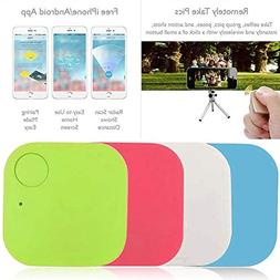 Anti-Lost Theft Device Alarm Bluetooth Remote GPS Tracker Ch