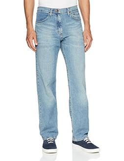 Wrangler Authentics Men's Authentics Classic Relaxed Fit Jea