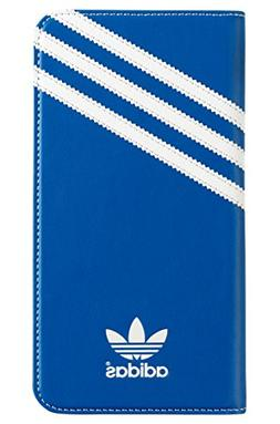 adidas Originals Booklet Wallet Cell Phone Case iPhone 6+ 6