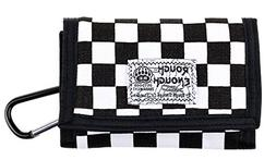 Rough Enough Premium Canvas Checkerboard Checker Plaid Tarta