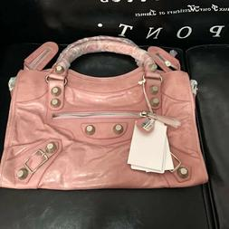 CELEBRITY STYLE Women's On-Sale Real Waxed Leather Motorcycl