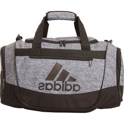 adidas Defender III Small Duffel 19 Colors Gym Duffel NEW