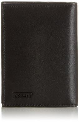 Tumi Delta L-Fold ID Black - Tumi Men's Wallets