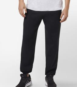 Dri-Power Closed Bottom Fleece Pant - Oxford - Medium