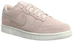 NIKE Dunk Low, 8 D US, Silt Red / Silt Red-summit White