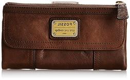Fossil Emory Clutch Sl2931206 Wallet