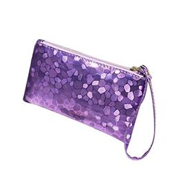 YJYdada Fashion Women Evening Party Clutch Bag Makeup Bag Se