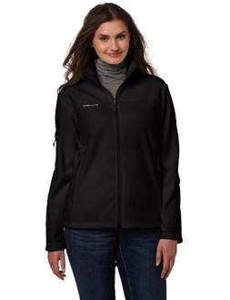 Columbia Women's Fast Trek II Full Zip Fleece Jacket, Geyser