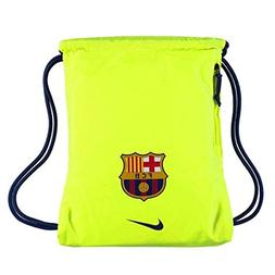 2018-2019 Nike FC Barcelona Stadium Football Gym Sack
