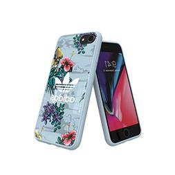Adidas Originals Floral Snap Case/Cover for Apple iPhone