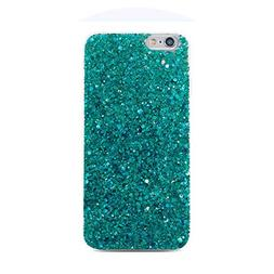 Glitter Bling Silicone Phone Case for Samsung Galaxy A3 A5 A