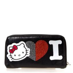Hello Kitty I Love kitty Wallet
