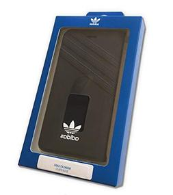adidas Originals iPhone X/XS Suede Booklet Case