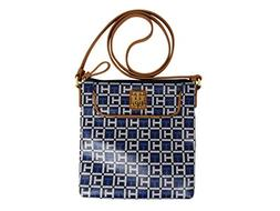 Tommy Hilfiger Jacquard Th Pockets Cross Body