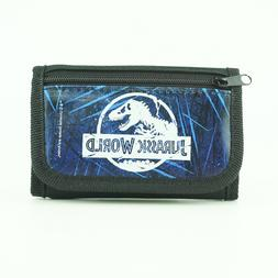 Jurassic World Dinosaurs Wallet Kids Children's Toddler Boys