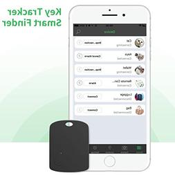 Key Finder, CC-Show Wireless GPS Phone Locator, Smart Wallet