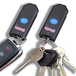 Key Finder Pair, Indisputably the Loudest, Long Life Replace