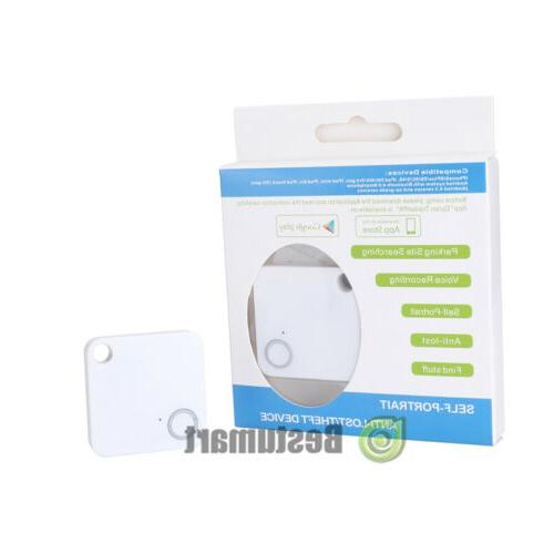 4/8/10 Tracker Locater Cell Bluetooth Anti Wallet Lost Finder