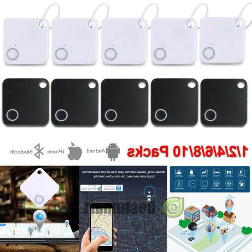 4 8 10 pack gps tracker locater