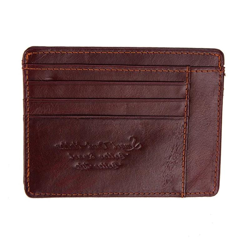 Anti-Theft and Anti-Loss Bluetooth Enabled Wallet Alarm. Genuine