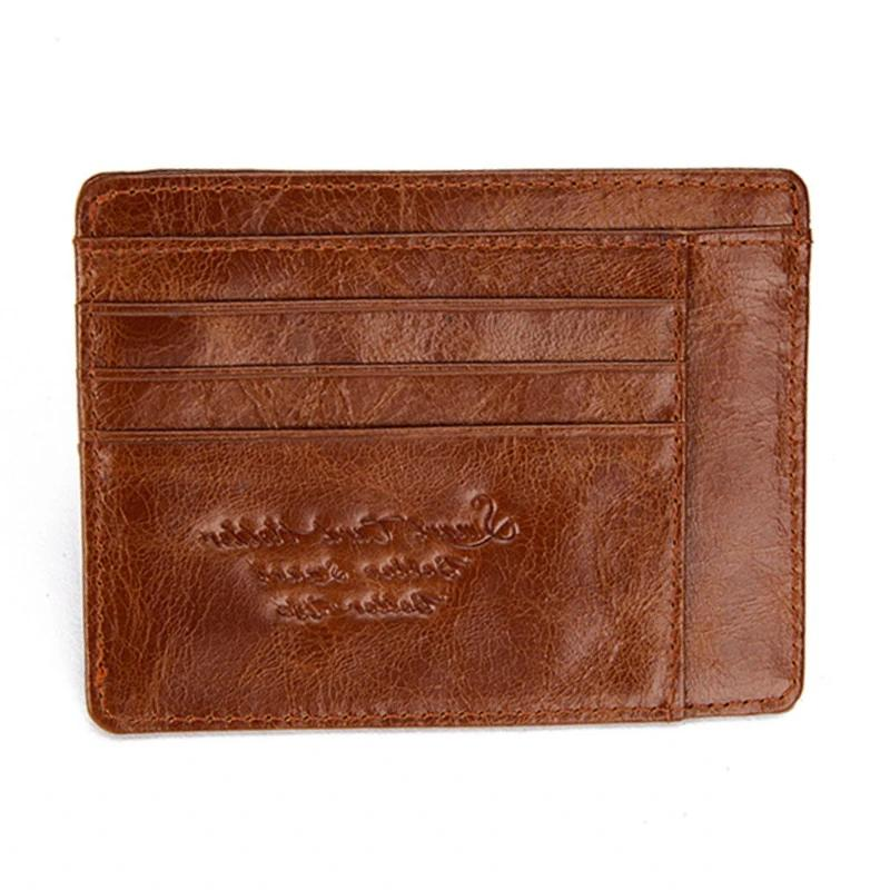 Anti-Theft Enabled Genuine Leather.