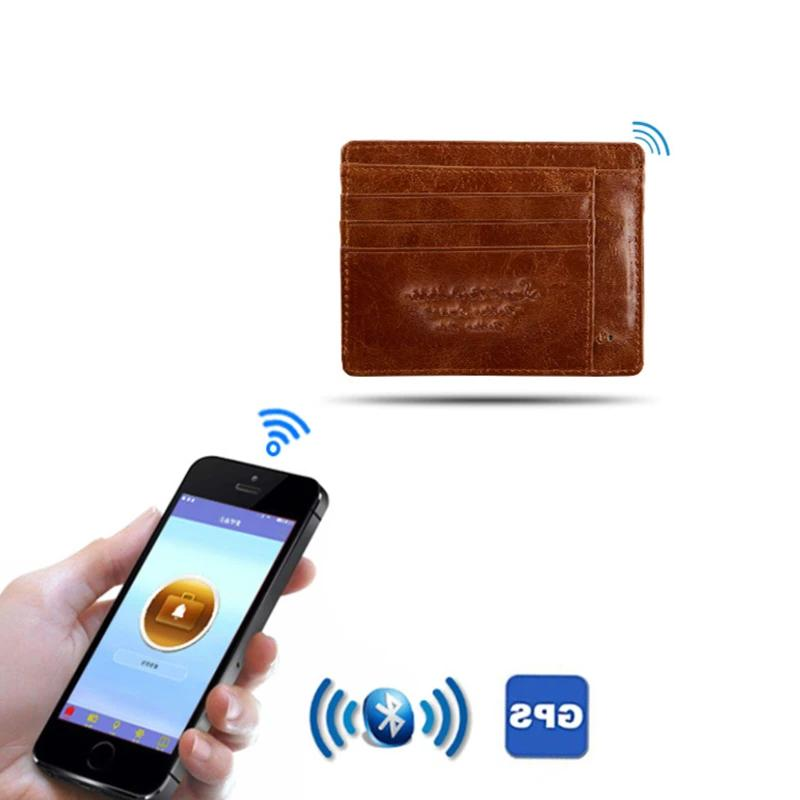 anti theft and anti loss bluetooth enabled