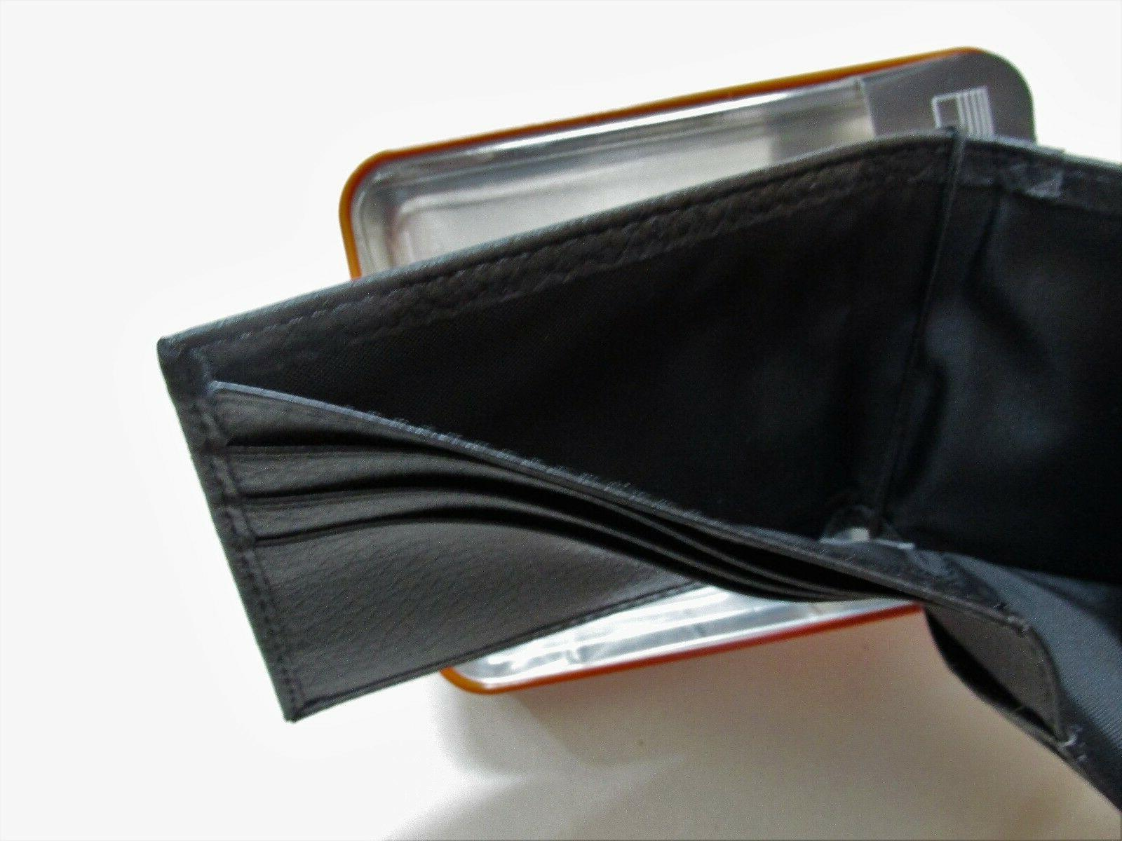 NIKE TEXTURED PASSCASE WALLET IN BOX