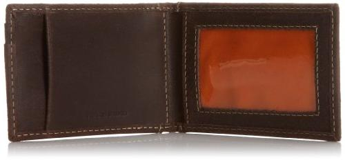 Timberland Wallet Leather