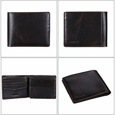 Banuce Wallet for Bifold Quality