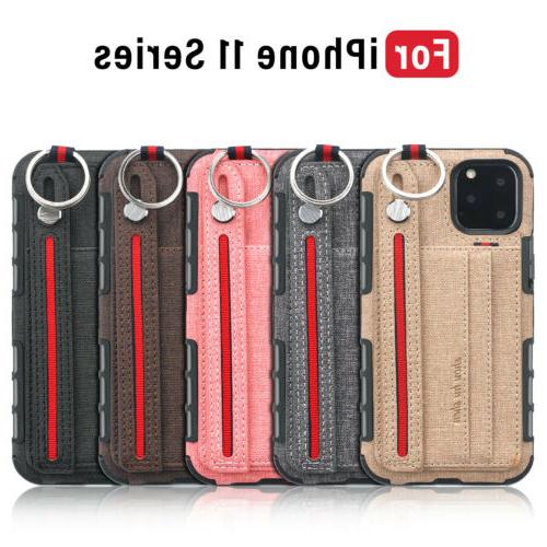 For 11 Pro Max XR Wallet Cover