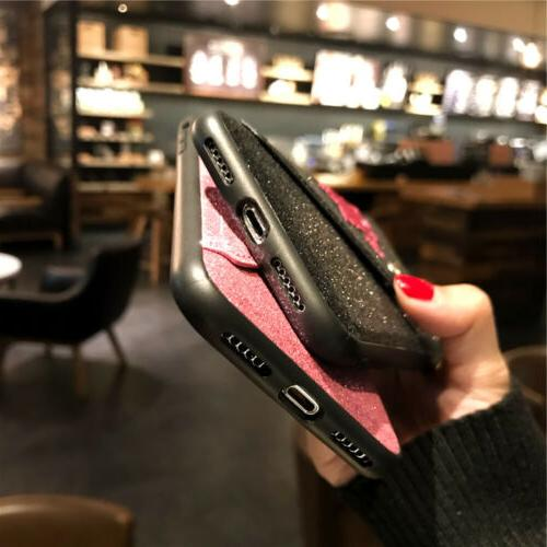 For Max 8 Card Case Cover Women
