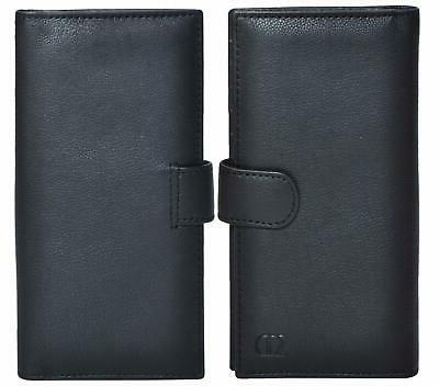 Leather Cover for Men and Women- Sta