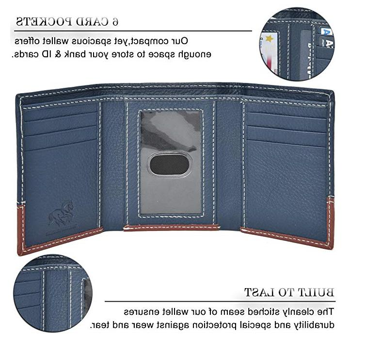 men-with rfid wallet