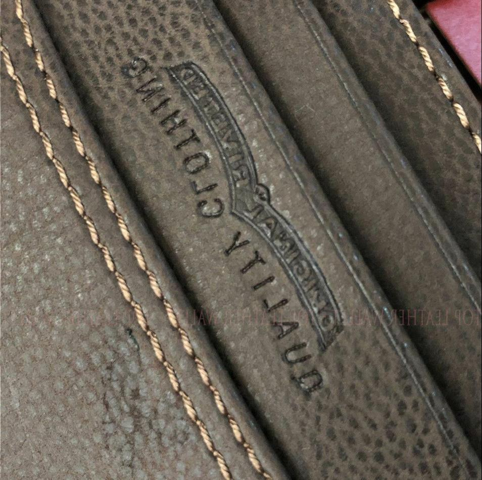 Levi's Protection Traveler Wallet with Pocket -