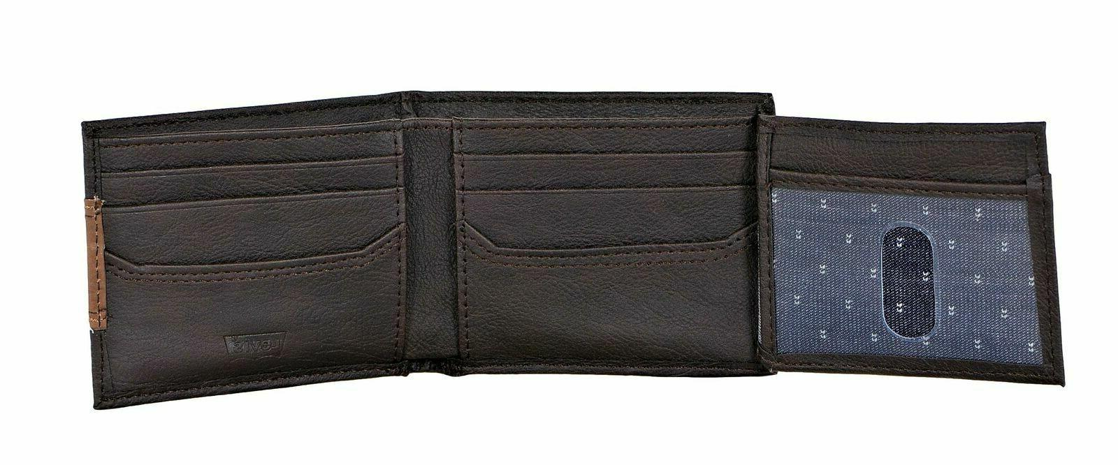 Levi's RFID Extra Brown
