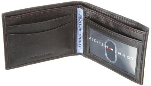 Tommy Oxford Wallet