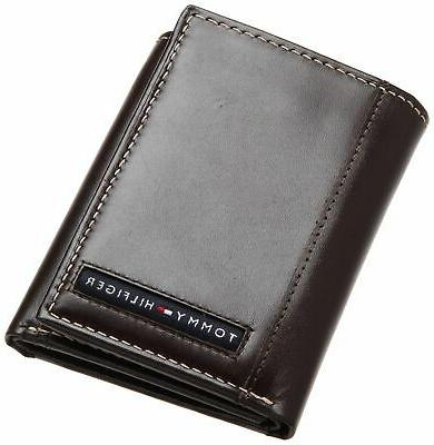 Tommy Trifold Wallet Card