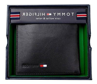 Tommy Leather Id Credit Coin