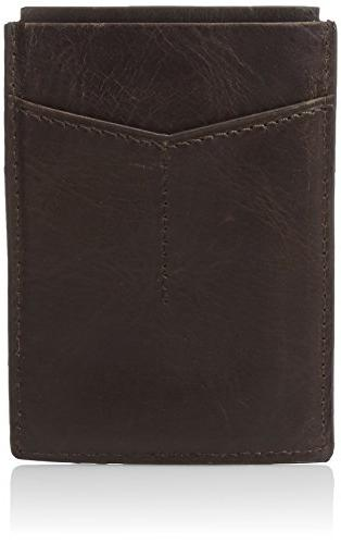 men s rfid card case wallet derrick