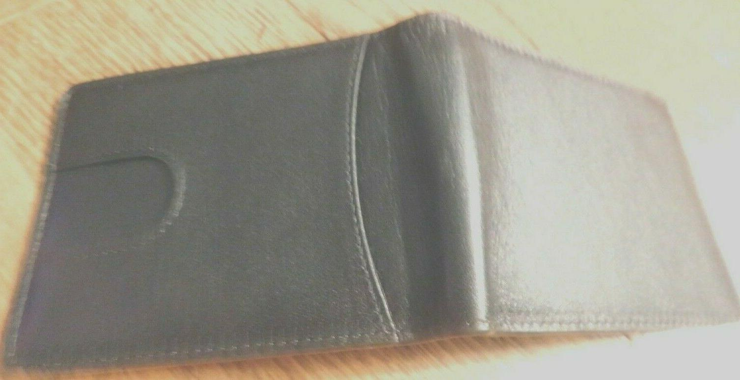 GINTAXEN LEATHER IN BOX--A