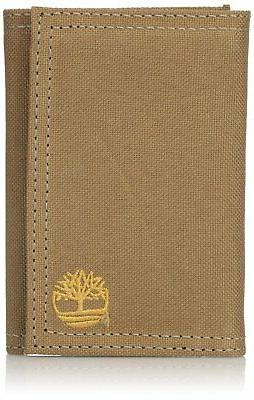 Timberland Men's Trifold