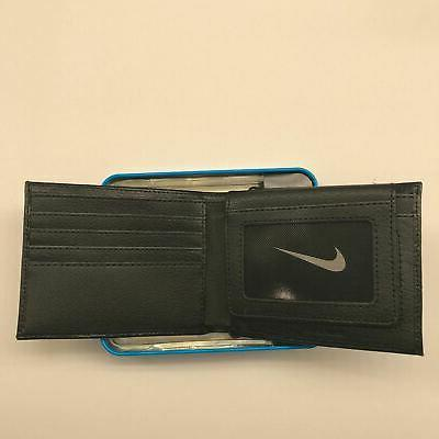 NIKE ID BIFOLD PEBBLE WALLET NIB