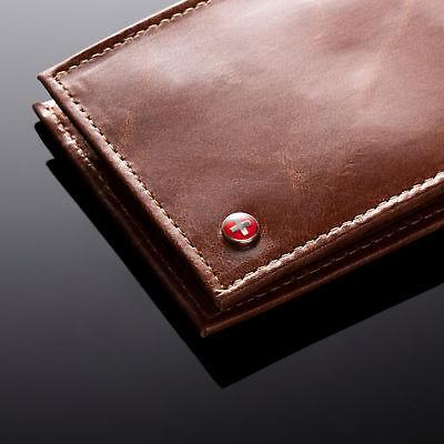 Alpine Wallet Multi ID Bifold