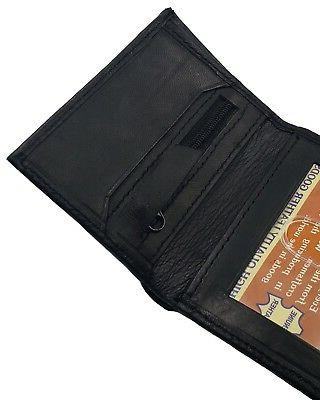 AG Mens Leather Holder