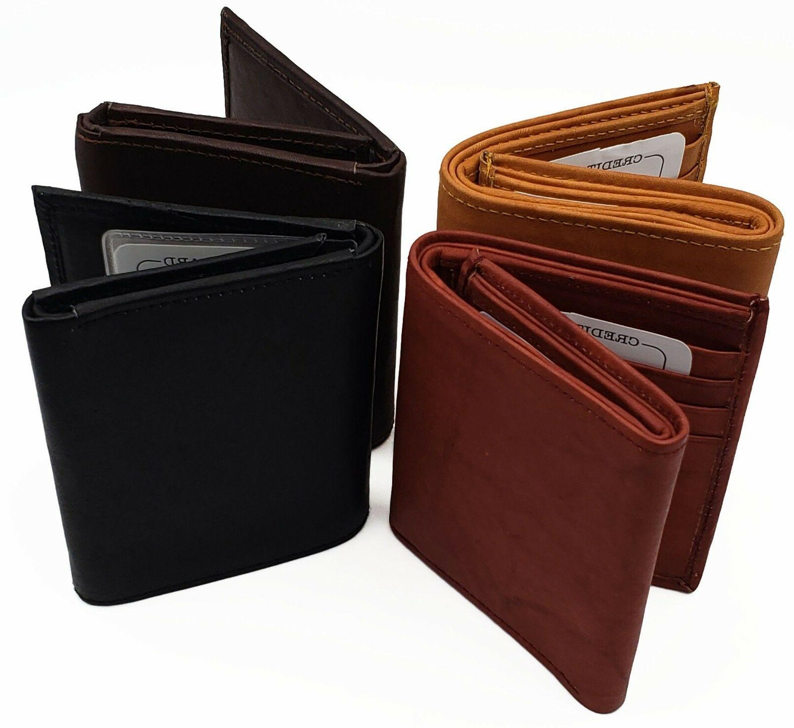 AG Wallets RFID Wallet Removable